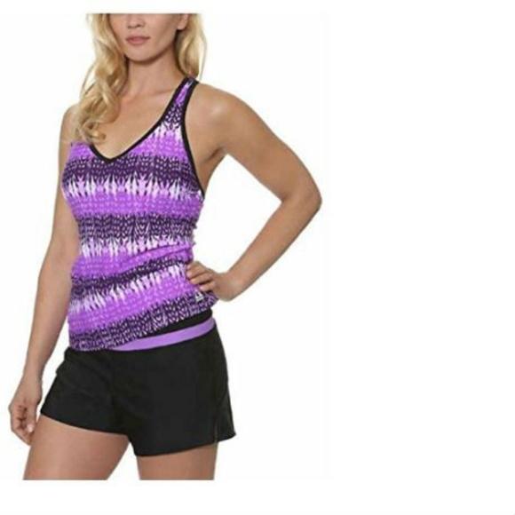 f9cab022876cc gerry Swim | 2 Piece Tankini Suit Set For Women | Poshmark